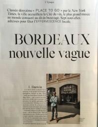 bordeaux express