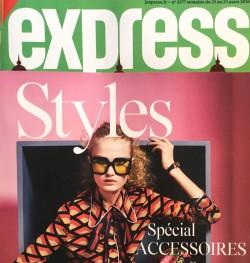 couv express