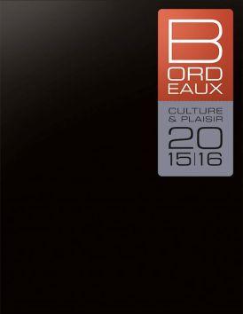 les éditions tendances BDX 2015